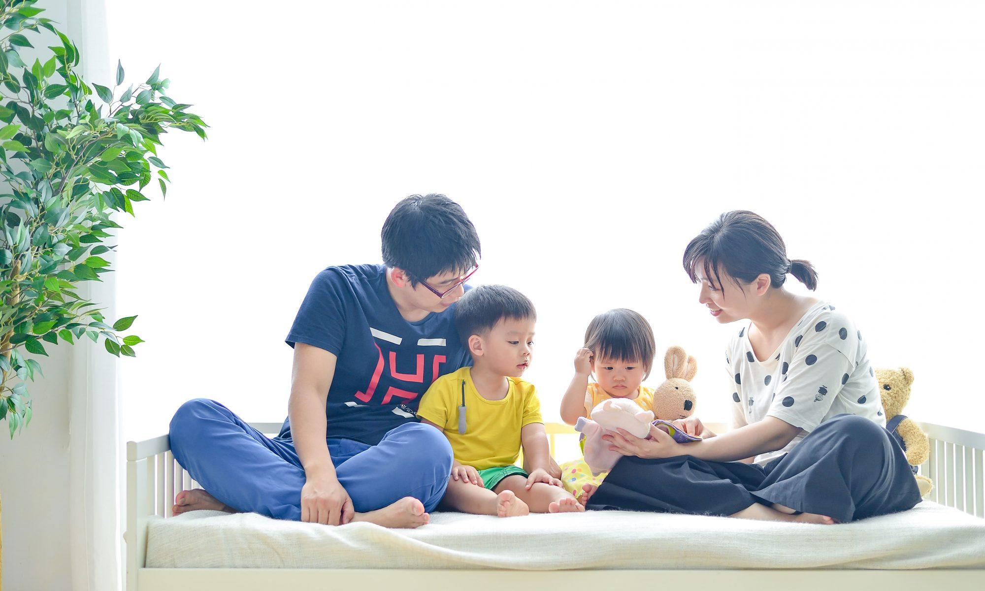 為孩子挑選「持續創新」的線上學習平台