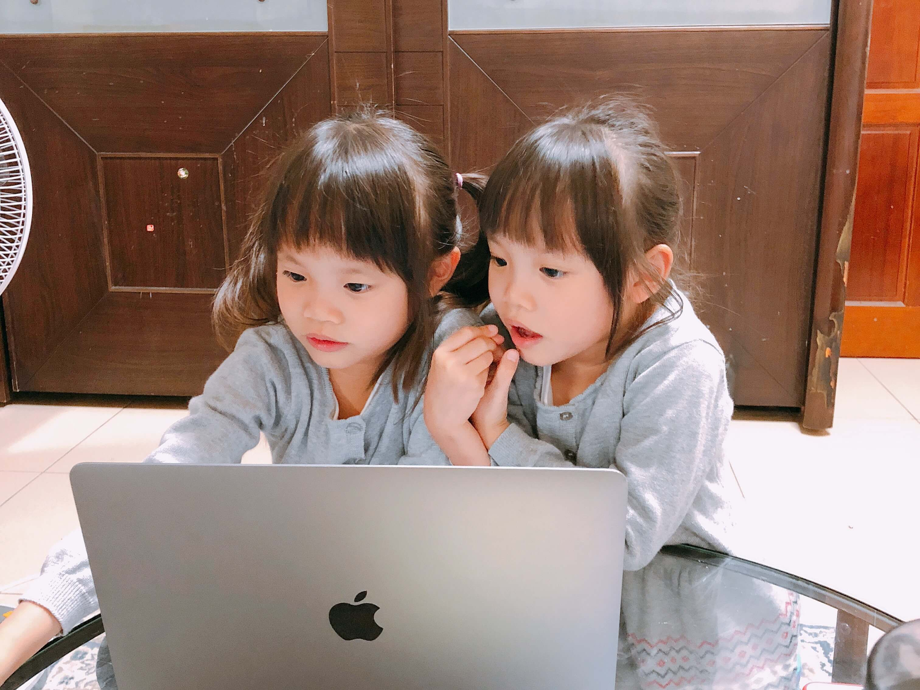 專業又生動的英文線上幼教,依照寶貝程度在家安心學習